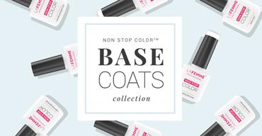 Base coats